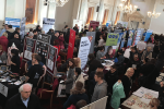 The 2016 Jobs Fair