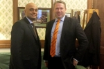 Yesterday, Karl McCartney MP met the Secretary of State for Communities and Local Government, Rt. Hon. Sajid Javid, who outlined the Government's investment plans for Lincoln that were announced today.